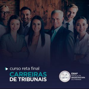 carreiras tribunais
