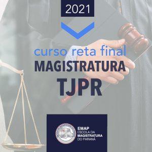 TJPR RF